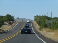 On the Road to Santa Fe